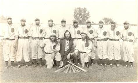 house of david baseball autographed baseballs
