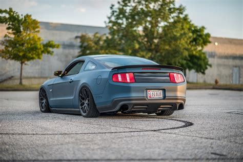 tuned mustang mustang muscle cars tuning walldevil