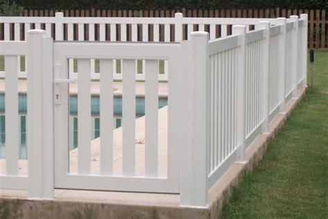 barandillas de pvc barandas de pvc materiales de construcci 243 n para la