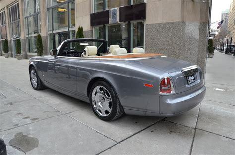 2010 rolls royce phantom price 2010 rolls royce phantom drophead coupe stock gc1610 for