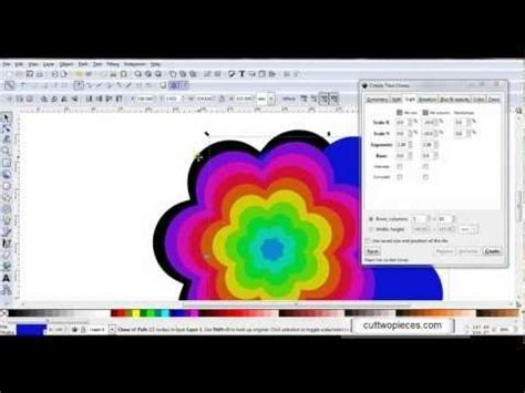 tutorial inkscape mac 17 best images about graphics tutorials inkscape on