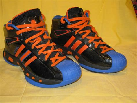 knicks basketball shoes akrobig adidas pro model new york knicks basketball