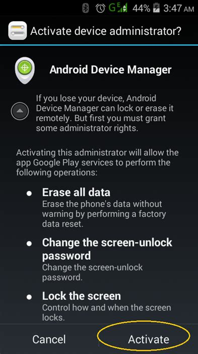reset android without losing apps how to reset android without losing data