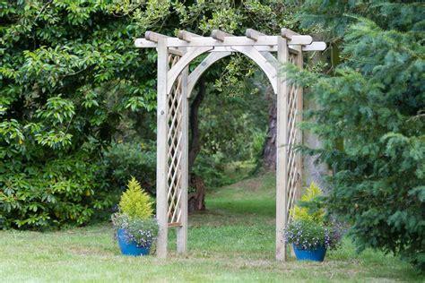 Garden Arch Norwich Arches Arbors Obelisks Trellis Norwich Cing