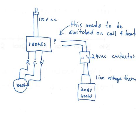 honeywell r845a1030 wiring diagram honeywell wiring guide