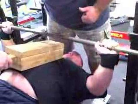 3 board bench press bench press with 3 boards youtube