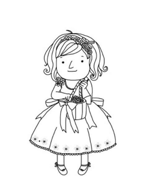 imagenes de niños y niñas jugando para colorear nia dibujo para colorear top virgen nia para colorear