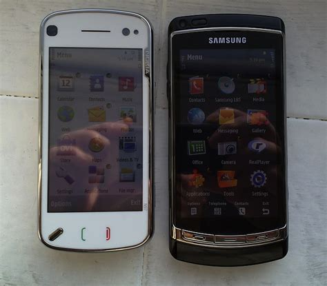 themes i8910 hd samsung review samsung i8910 hd review all about symbian