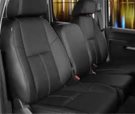 Vehicle Upholstery Shops Chevrolet Colorado Katzkin Leather Seat Upholstery Kit