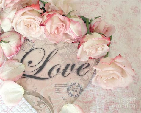 love with roses we heart it love rose and pink