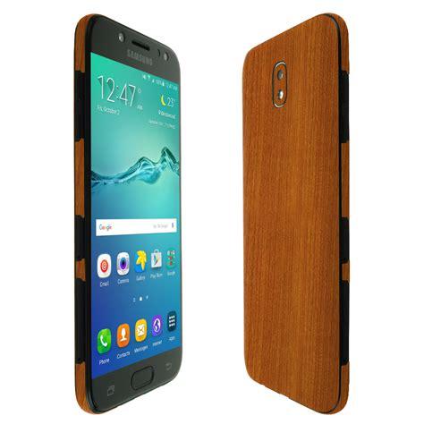 Samsung J5 Motif Kayu Wood samsung galaxy j5 techskin light wood skin 2017