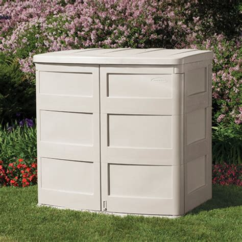 Outdoor Garbage Shed by Shed Blueprints Simple And Easy Steps To Build A Garbage Storage Shed
