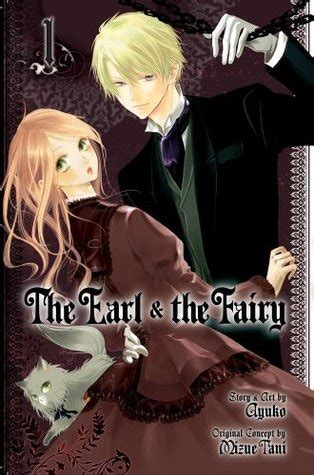 Torniamo A Parlare Di Fate Con Hakushaku To Yousei The Earl And The Light Novel