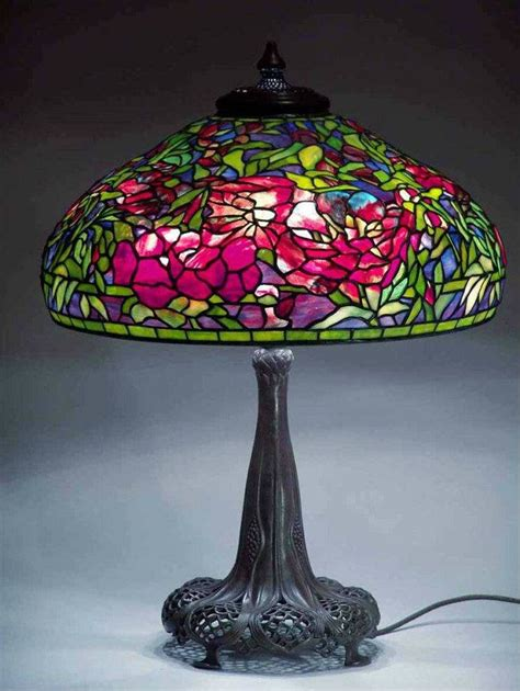 louis comfort tiffany ls 16 best images about stained glass ls on pinterest