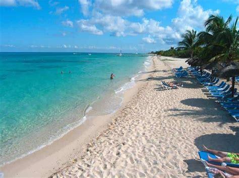 cozumel best beaches the best spots in cozumel freshtravelling