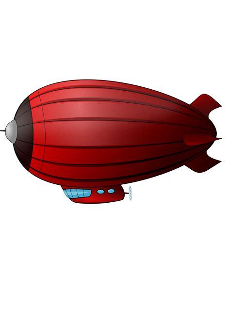 zeppelin opengameartorg