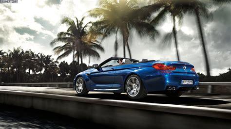 BMW M6 Cabrio F12 2012 Wallpaper 1920×1080 03   BMW POST
