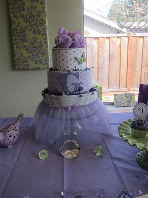 Girly Baby Shower Cakes by Photo 4 Of 12 Girly Shower Baby Shower Sip See Quot Baby