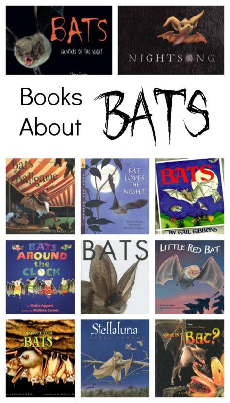 fiction books bat books for fantastic learning