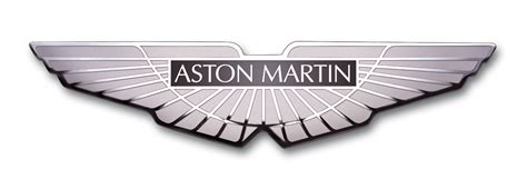 logo aston martin aston martin history wings badge evolution