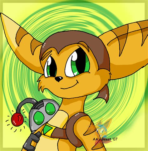 Bd Ps3 Ratchet And Clank Collection ratchet n clank by amandaxter on deviantart