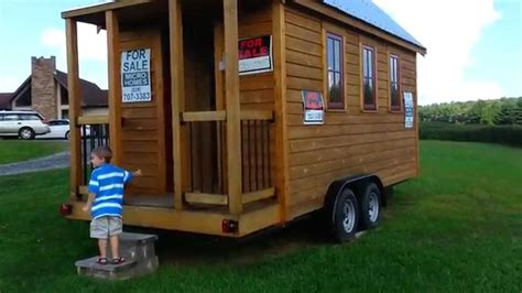 tiny homes for sale pre built or custom 32 000