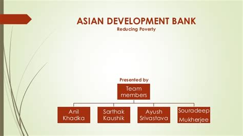 what is development bank adb asian development bank