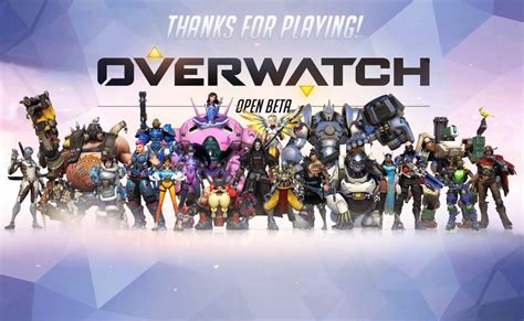 Overwatch: your new favourite game   VG247