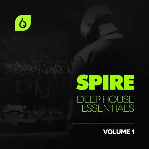 house essentials spire deep house essentials vol 1 soundset by jan hinke