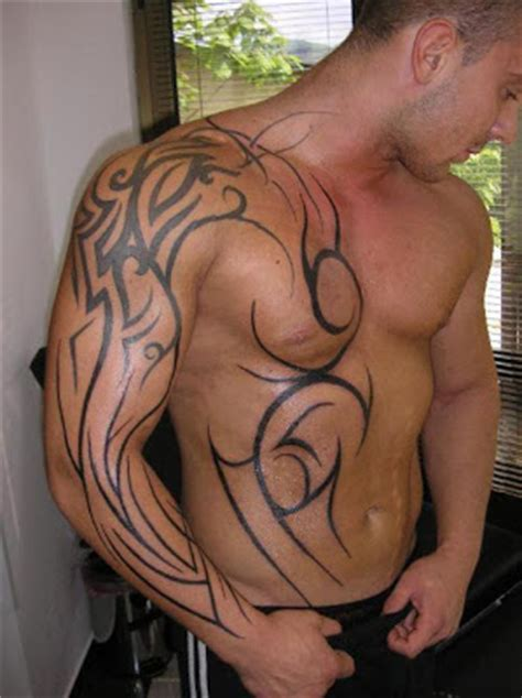 top ten tattoos for men ideas for