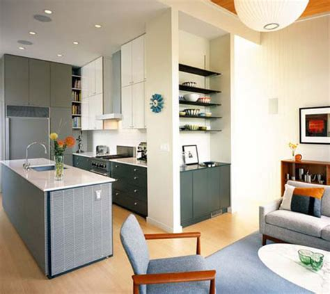 interior design of kitchens ideas to keep kitchen and living room together