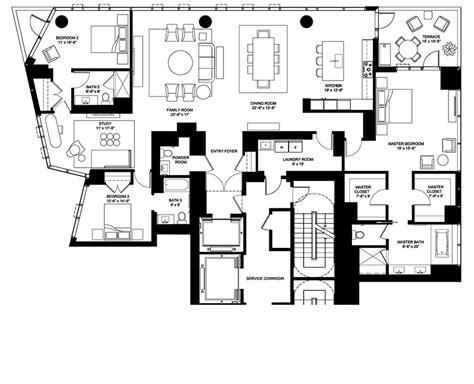 Waldorf Astoria New York Floor Plan by 100 Trump Chicago Floor Plans 5 Features