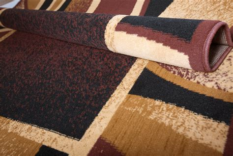 premium rugs home dynamix area rugs premium rug 7542 brown contemporary rugs area rugs by style free
