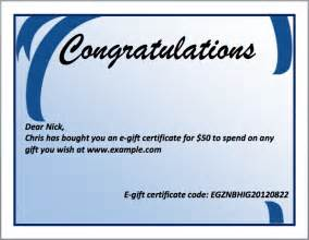 Certificate Template Word by Congratulations Certificate Template Microsoft Word