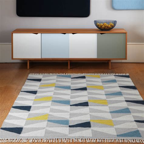 modern rugs co uk review hackney geo rugs in mustard free uk delivery the rug