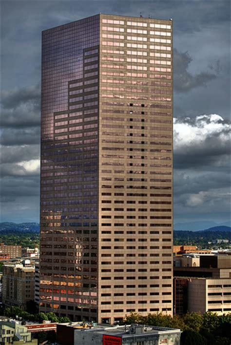 us bank tower portland portland oregon us bancorp tower photo picture image