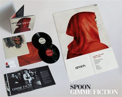 Spoon announce Gimme Fiction deluxe reissue