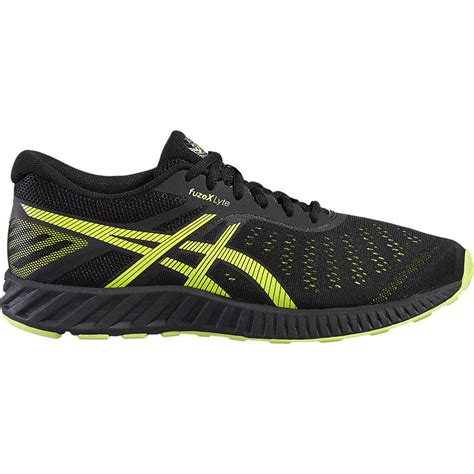 asics sneakers mens asics fuzex lyte mens running shoes