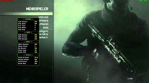 tutorial esp hack cod mw3 hack tutorial german aimbot esp youtube