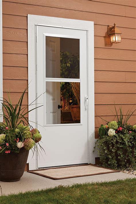 17 Best Images About Larson Storm Doors On Pinterest Larson Exterior Doors