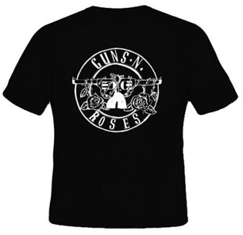 Kaos Android Logo 2 Black pics for gt guns and roses logo black and white