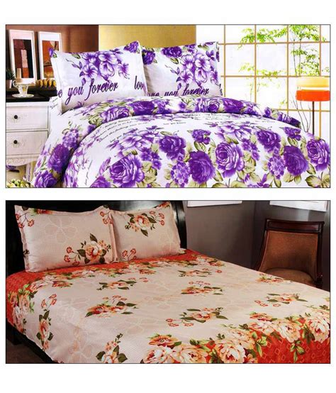 buy bed sheets buy 1 double bed sheet set get 1 double bed sheet set free
