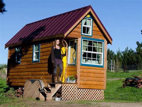 Tiny Houses On Wheels Tiny House Rvs Tiny House Models Ella Jenkins Tiny House