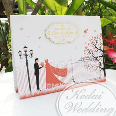 desain undangan pernikahan warna pink undangan pernikahan warna pink cantik elegan murah