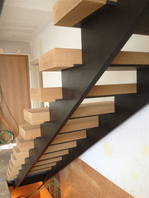 image result  glulam stair treads timber stair