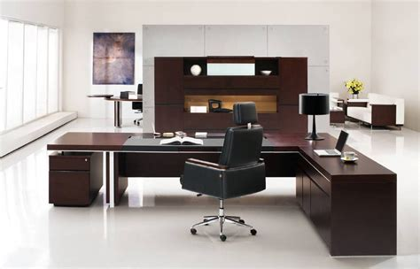 Contemporary Executive Office Desk Traditional Executive Office Furniture Modern Desk With Regarding Remodel 16 Mprnac