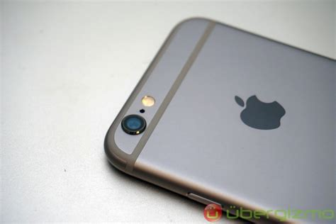 iphone 6 megapixel iphone 6 review ubergizmo