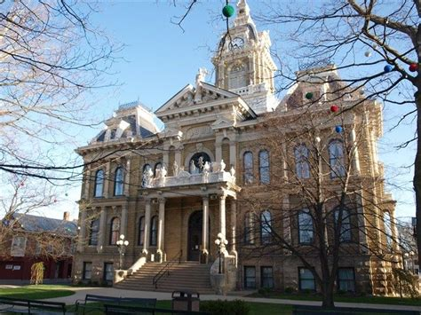 Guernsey County Records Mccormick Armstrong Gillespie Patterson Mcfarland Thompson Stewart And