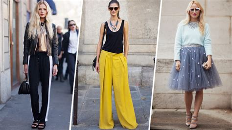 What Breed Of Is Fashionable Right Now these are the 3 fashion trends right now according