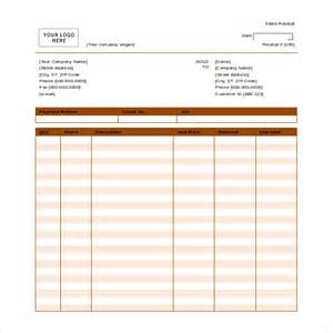 Download Free Receipt Template 12 Free Microsoft Word Receipt Templates Download Free